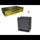 VB800 + 2x NL12 Package